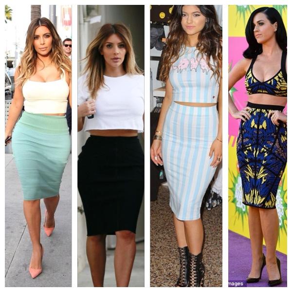 Loose Midi Skirt | Jill Dress